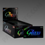Glass 11/4 Clear Rolling Papers 24ct