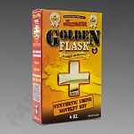 Golden Flask 4oz - Synthetic Urine