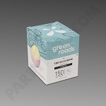 Green Roads CBD Bath Bomb - Unwind 150 mg