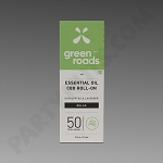 Green Roads CBD Essential Oil Roll-On 4 pk - Relax 50 mg