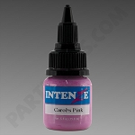Intenze Ink 1/2oz Carol's Pink