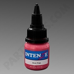 Intenze Ink 1/2oz Rose Pink