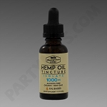 HomeGrown Hemp Oil Base 1000mg Isolate 30ml Tincture