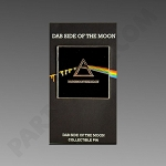 KYC Hat Pin Dab Side of the Moon