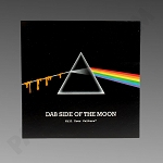 KYC Dabside of the Moon Decals - 10pk