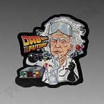 KYC Dab to the Future Decals - 10pk