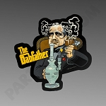 KYC Dab Father Decals - 10pk