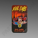 KYC Hat Pin Evil Dabs