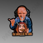 KYC Silence of the Dabs Decals - 10pk