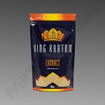 King Kratom Extract 4 oz Bag