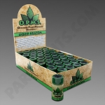 O.P.M.S. Liquid Kratom All-Natural Extract OPMS (New 45 Vials per Pop-Up Display)