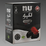 Nu Charcoal Flat Tablets 120ct