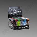 Nulite Ami James Lighter (Tattoo) - 50ct (Ground Ship ONLY)