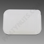 OCB Rolling Tray Lid Medium Clear
