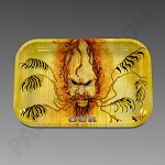 OCB Rolling Tray Medium Sasquatch