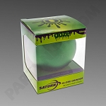 Ooze Saturn - Green - Metal Ball Grinder