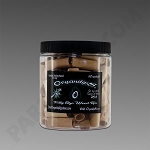 OrganitipS Fatty 100ct Jar - Wood Rolling Tips