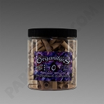 OrganitipS  Grape 250ct Jar - Wood Rolling Tips