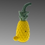 Ceramic Pineapple Pipe