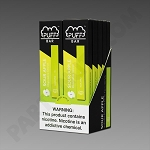 Puff Bar 5% Disposable Device 10ct - Sour Apple