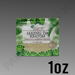 Remarkable Herbs White Vein Maeng Da Kratom Powder 1 oz Bag
