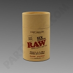 Raw Six Shooter - 1 1/4 Cone Filler