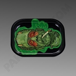 Rolling Tray Small Franken Stoned
