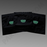 Smelly Proof Bags Black Large 100pk