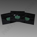 Smelly Proof Bags Black Small 100pk