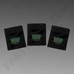 Smelly Proof Black Bags Micro 100pk