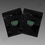 Smelly Proof Black Bags Medium 100pk