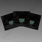 Smelly Proof Black Bags Extra Small 100pk