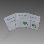 Smelly Proof Bags - Child Resistant - Extra Extra Small 100pk