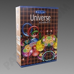 Satya Universe Incense 20 Gram 12ct