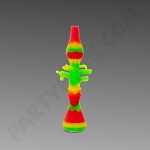 Silicone Chillum - RPG