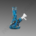 Silicone Mini Waterpipe 5