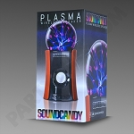 Plasma Wireless Bluetooth Speaker