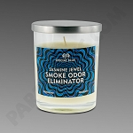 Special Blue Jasmine Jewel Candle 13oz