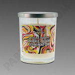 Special Blue Jasmine Woods Candle 13oz