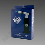 Special Blue Monster Torch Lighter Black (Ground Ship ONLY)