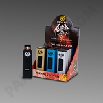 Special Blue The Fine Stick USB Lighter 12CT