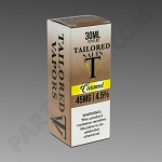 Tailored Salts Tobacco Caramel 30 ML / 45 MG NicSalt