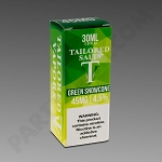 Tailored Salts Green Snowcone 30 ML / 45 MG NicSalt