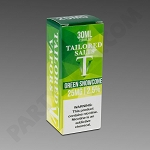 Tailored Salts Green Snowcone 30 ML / 25 MG NicSalt