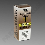 Tailored Salts Just Tobacco 30 ML / 25 MG NicSalt