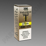 Tailored Salts Tobacco Vanilla 30 ML / 45 MG NicSalt