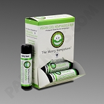 The Merry Hempsters - Vegan Cool Hemp Muscle Rub - 12ct