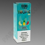 Tailored Vapors Tropic 100 ML / 0 MG