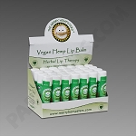 The Merry Hempsters - Vegan Hemp Balm - Spearmint 28 pk