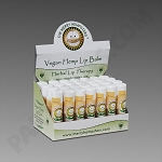 The Merry Hempsters - Vegan Hemp Balm - Vanilla 28 pk